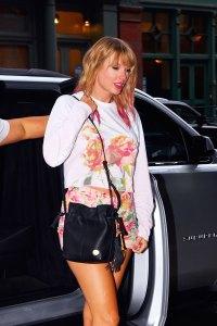 Taylor Swift merch new york city