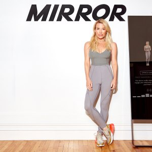 Tracy Anderson Teams Up With The Mirror Workouts