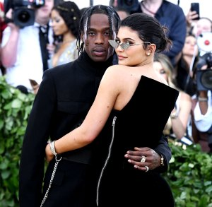 Kylie Jenner Tells Travis Scott They Should 'F—k Around and Have Another Baby'