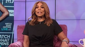 Wendy Williams wendy williams show sober house Divorce