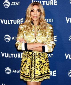Wendy Williams Healing to Do After Filing for Divorce