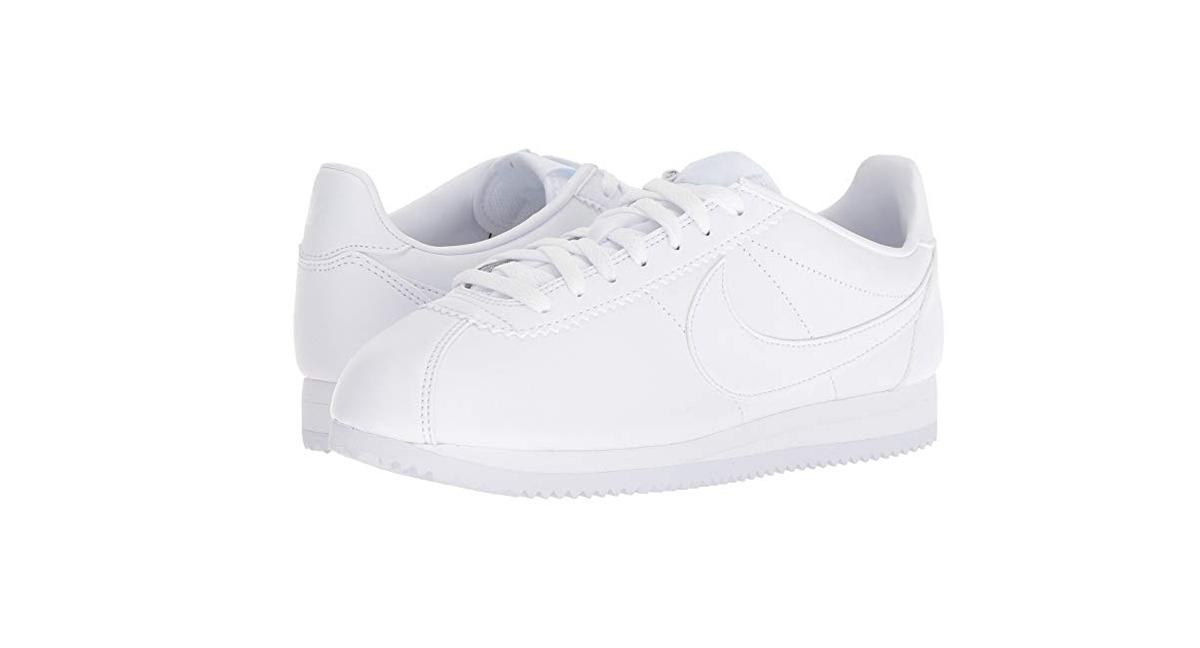 white-sneaker