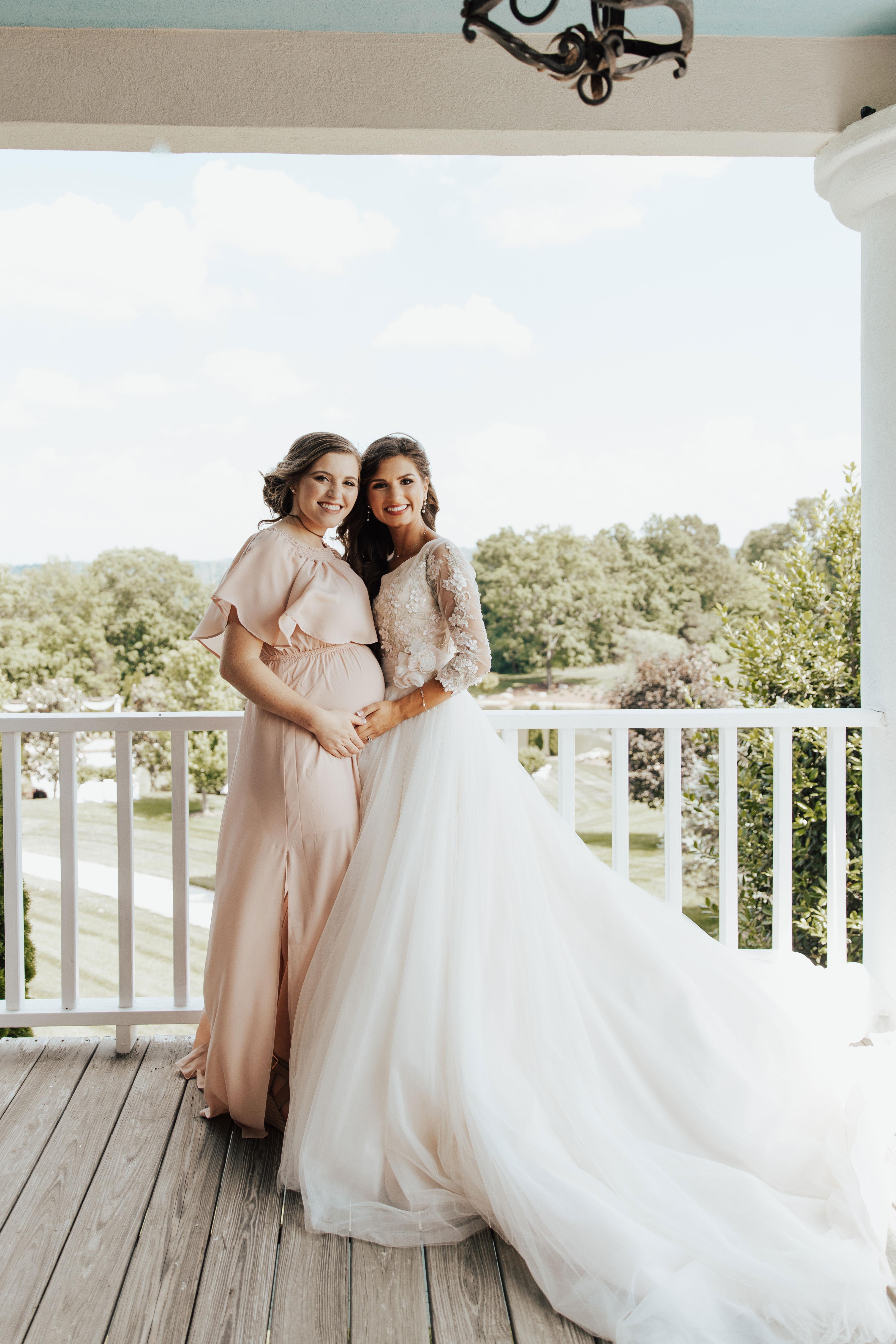 Martha Stewart Daughter Wedding.Bringing Up Bates Star Carlin Bates Marries Evan Stewart