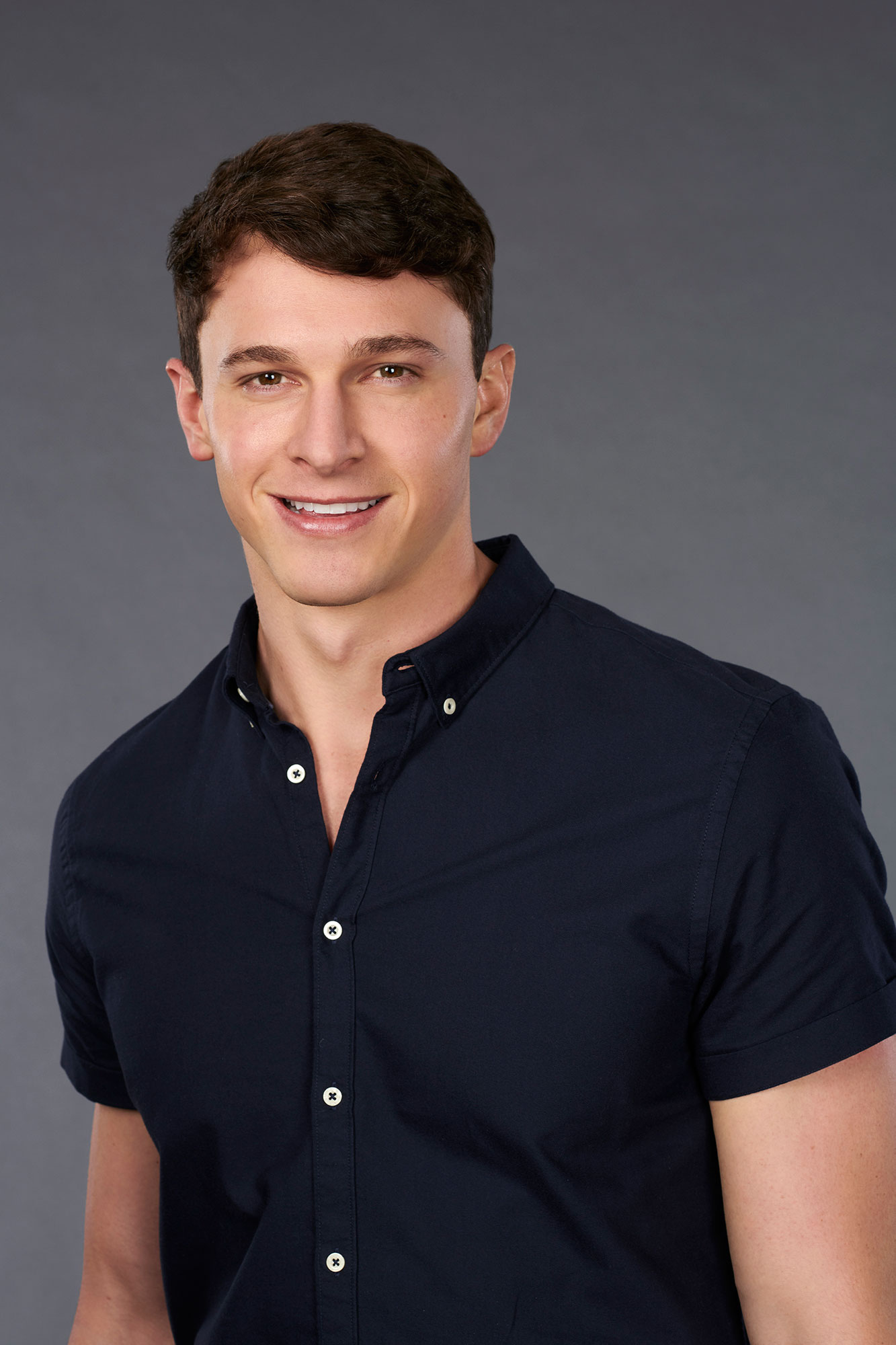 'The Bachelorette' Season 15: 11 Strangest Revelations From Hannah Brown's Suitors' Bios - By day, the 24-year-old is an investment analyst; by night he's a Justin Bieber stan.