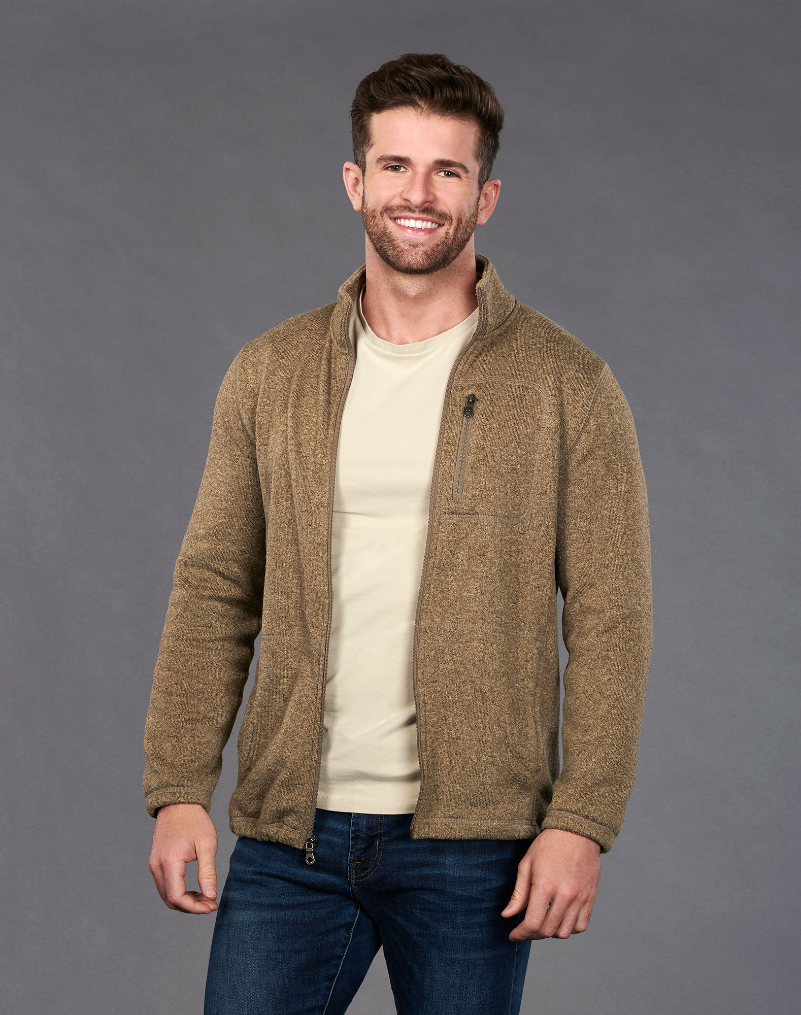 """'The Bachelorette' Season 15: 11 Strangest Revelations From Hannah Brown's Suitors' Bios - He may have country roots as a singer and songwriter living in Nashville, but the 25-year-old can rap Nicki Minaj 's verse in """"Bottoms Up"""" flawlessly and """"can shoot a rubber band with freakish accuracy."""""""