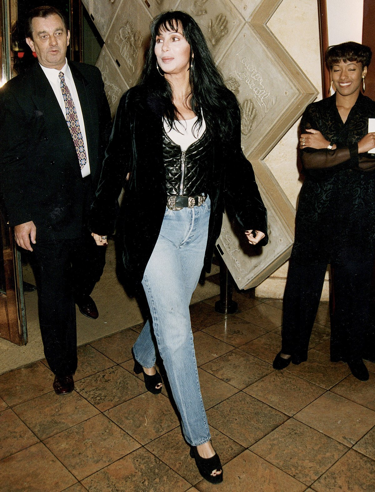 Cher S Style Fashion Evolution Memorable Looks Through The Years