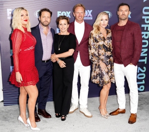Beverly Hills 90210 Reboot Alienated Original Writers