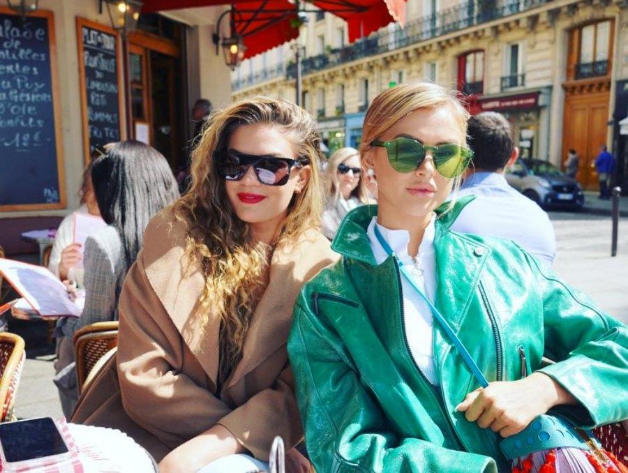 Vanderpump Rules Paris Trip