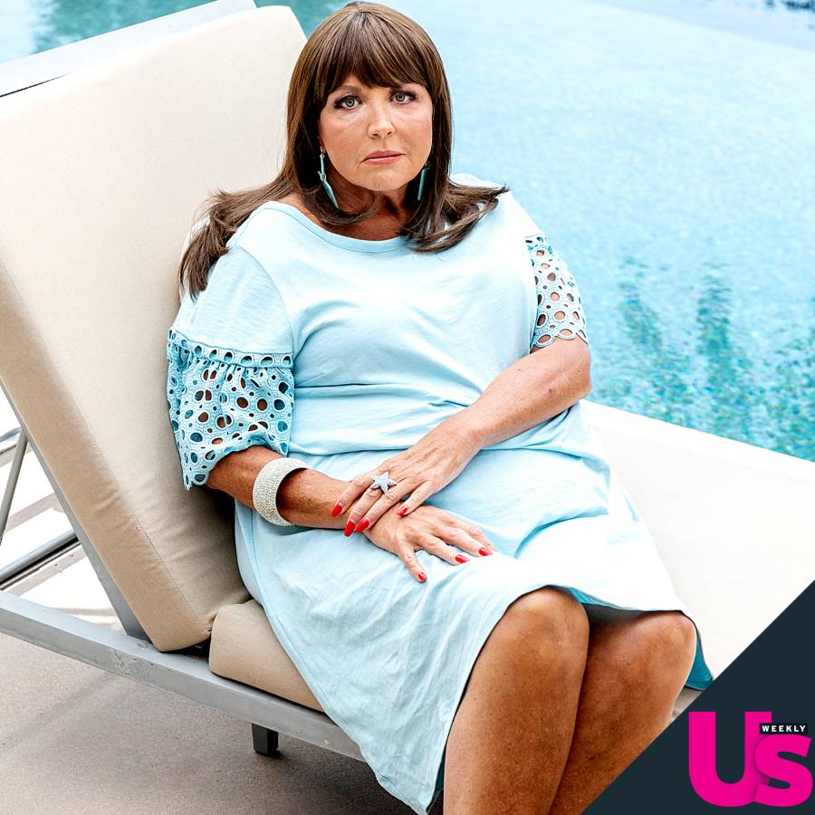 Abby Lee Miller Shows Off Her Scars Amid Cancer Battle