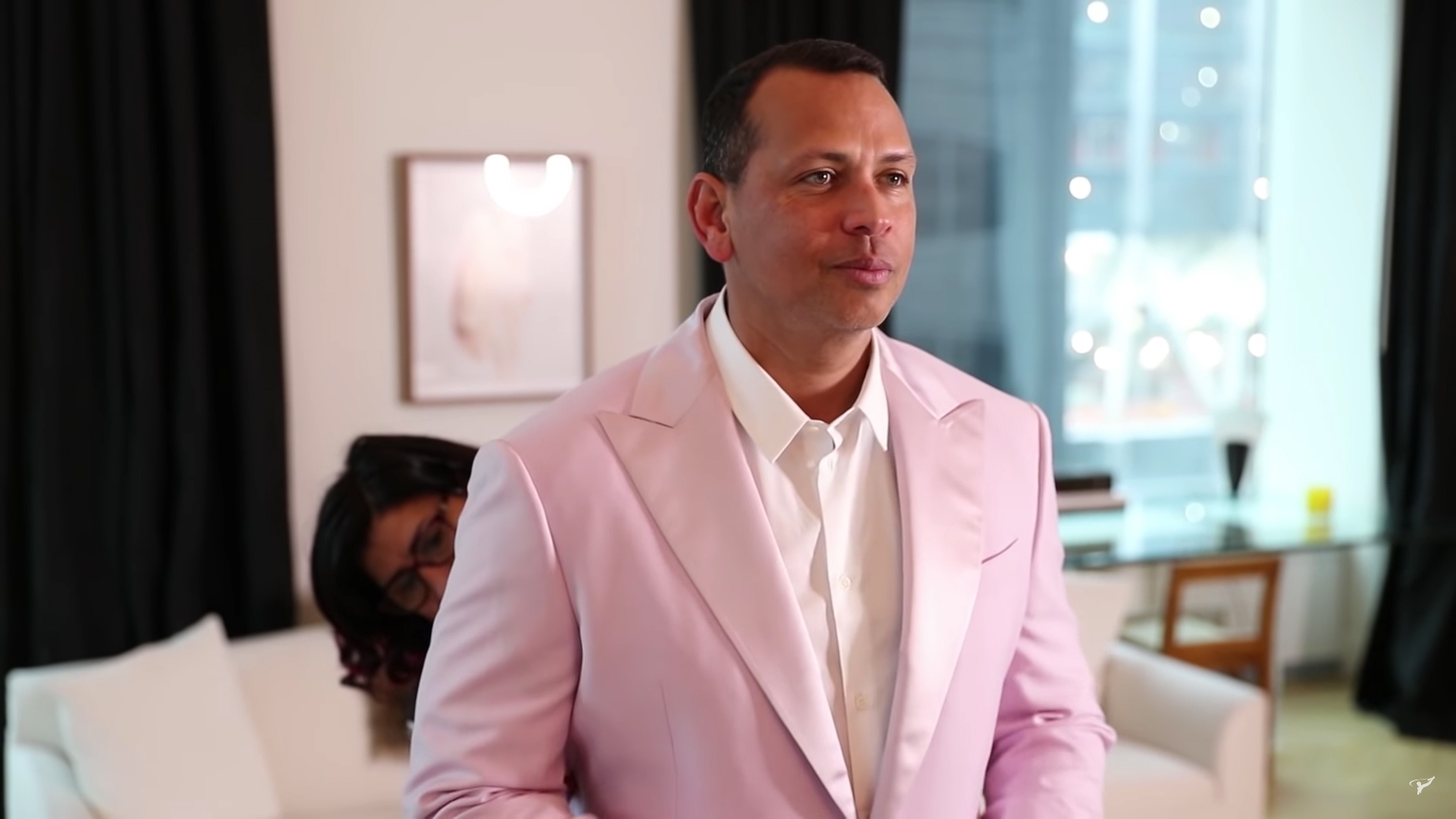 Alex Rodriguez Diet Met Gala 2019 - Alex Rodriguez gets ready for the Met Gala.