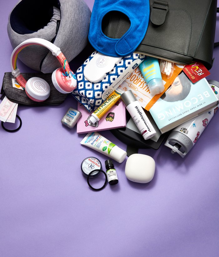 Ali Wong What's in My Bag
