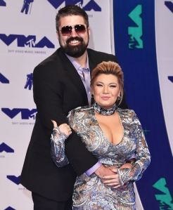Amber Portwood May Have Another Child With Andrew Glennon