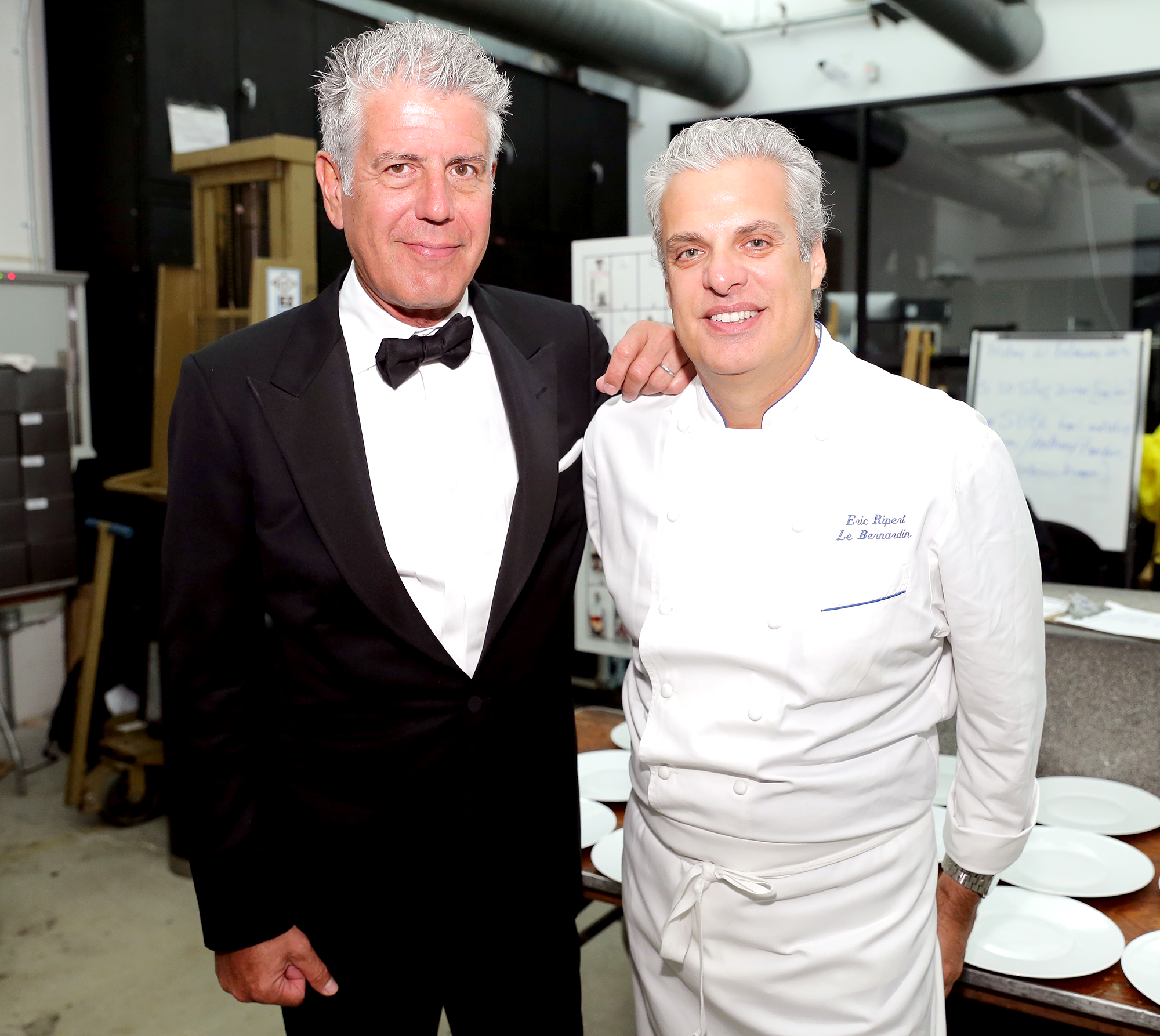 Anthony-Bourdain-and-Eric-Ripert