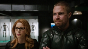 Arrow 7x22 Recap