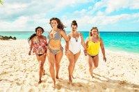 Ashley Graham Hot in a Bikini