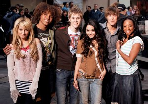 Ashley Tisdale 25 Things You Don't Know About Me