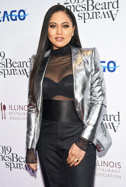Ayesha Curry Body Shaming Canon