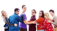 The Big Bang Theory Cast From Pilot to Finale