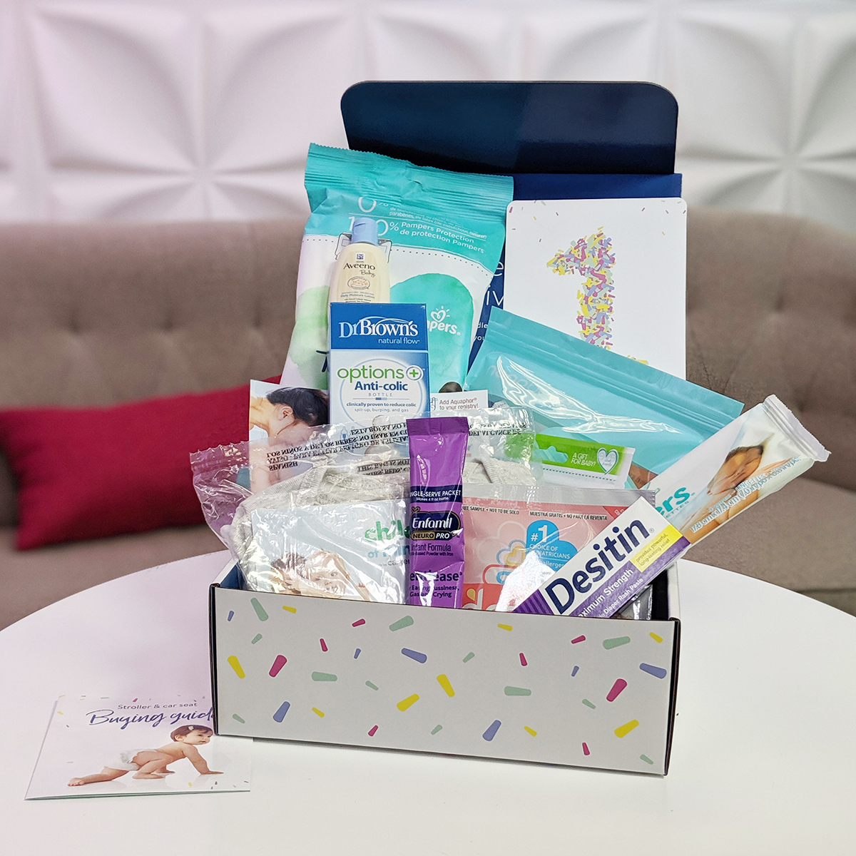 Baby Box 1