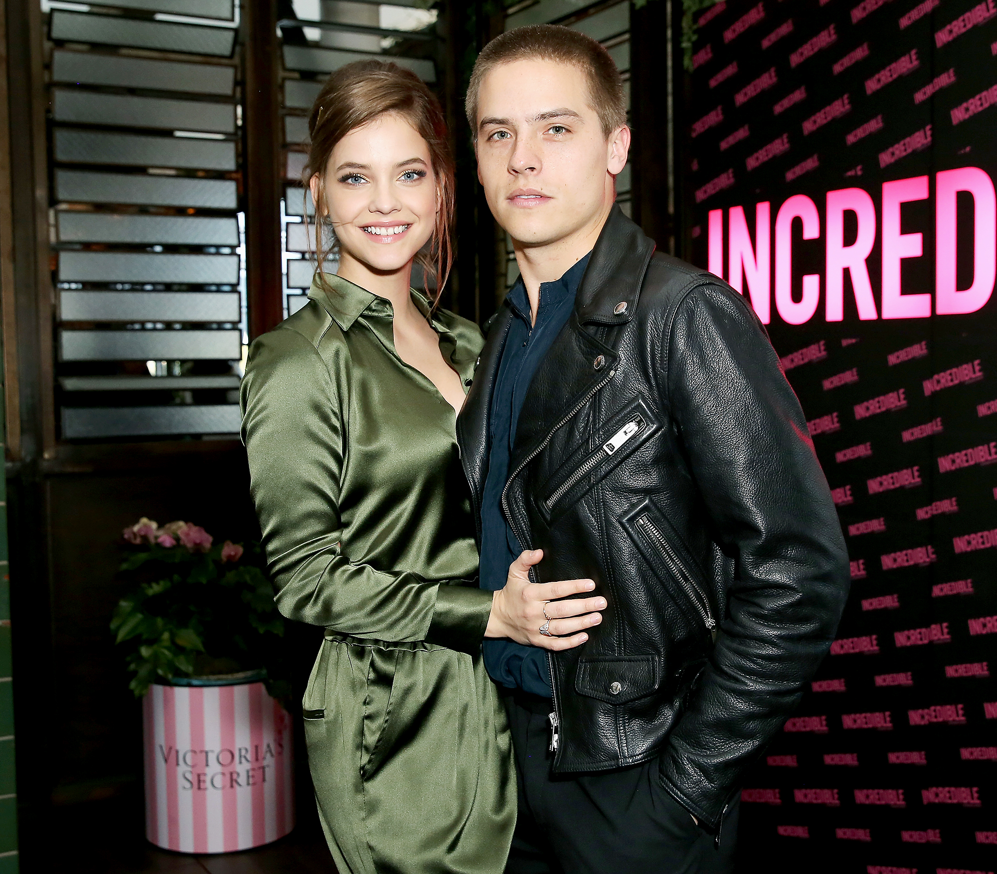 Barbara-Palvin-and-Dylan-Sprouse-cooked-dinner