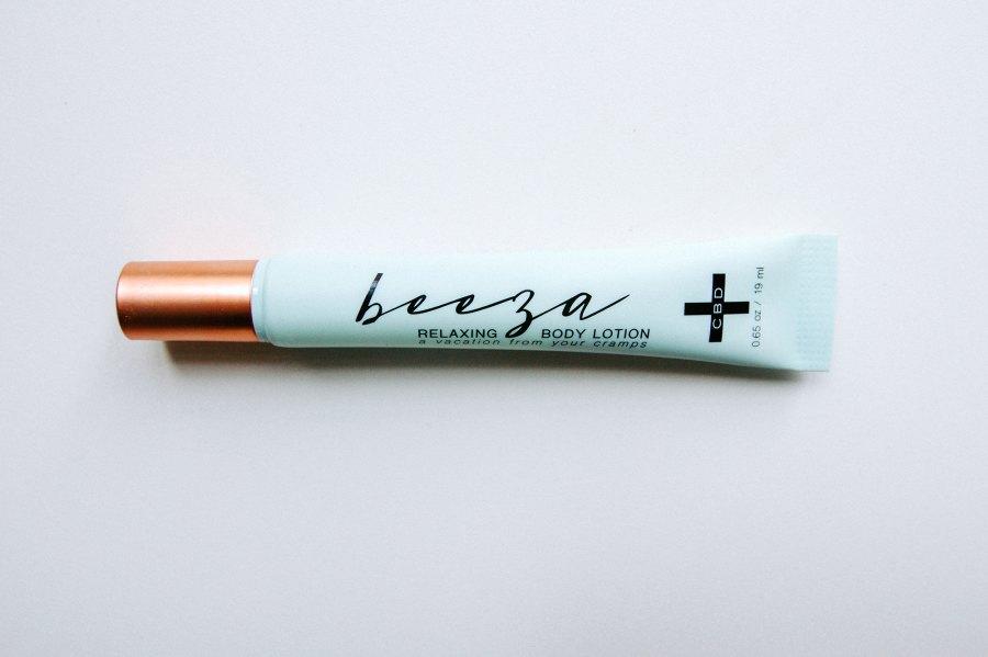 Beeza