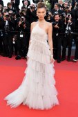Stepping Out in Cannes George Pimentel/WireImage