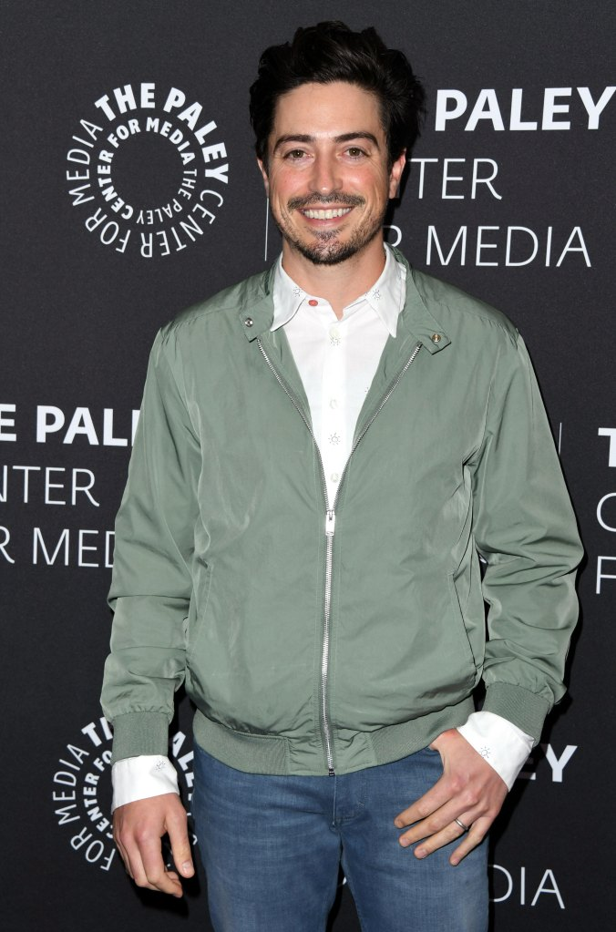 Ben Feldman Accidentally Announces That Wife Michelle Gave Birth to Baby No 2 The Paley Center Presents Superstore