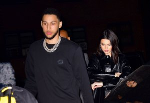 Ben Simmons and Kendall Jenner Split Up