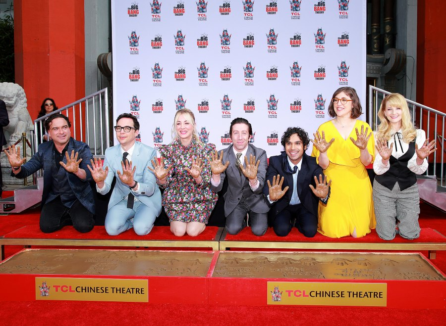 Big-Bang-Theory-Handprint-Ceremony