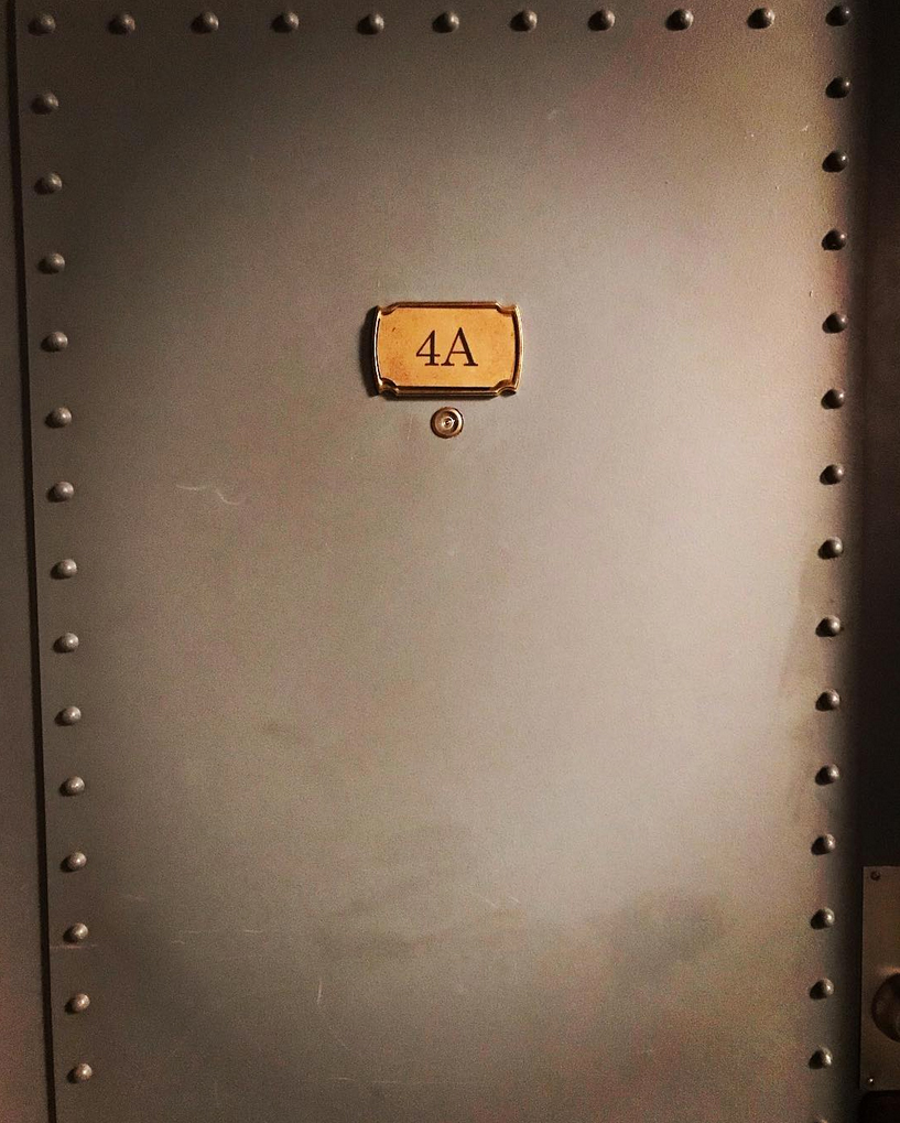 """Big-Bang-Theory-film-final-episode - """"Knock, knock, knock, thank you,"""" 46-year-old Parsons, who has played Sheldon Cooper since the show's beginning, began on Instagram, sharing a photo of the apartment door 4A. """"Thank you, apartment 4A, for being a home to so many dreams come true, to so many friendships made. And thank YOU, ALL of you - yes, YOU, reading this right NOW! As we get ready to tape our final episode tonight, to walk in and out of this apartment door for the last time, it is hard to find the words to articulate what a profound experience this has been. But the words """"love"""" and """"gratitude"""" come to mind... so love and gratitude to all of you. ALL of you."""""""