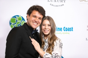 Bindi Irwin Confirms She and Boyfriend Chandler Powell Are Not Engaged: 'I Will Not Keep It a Secret'