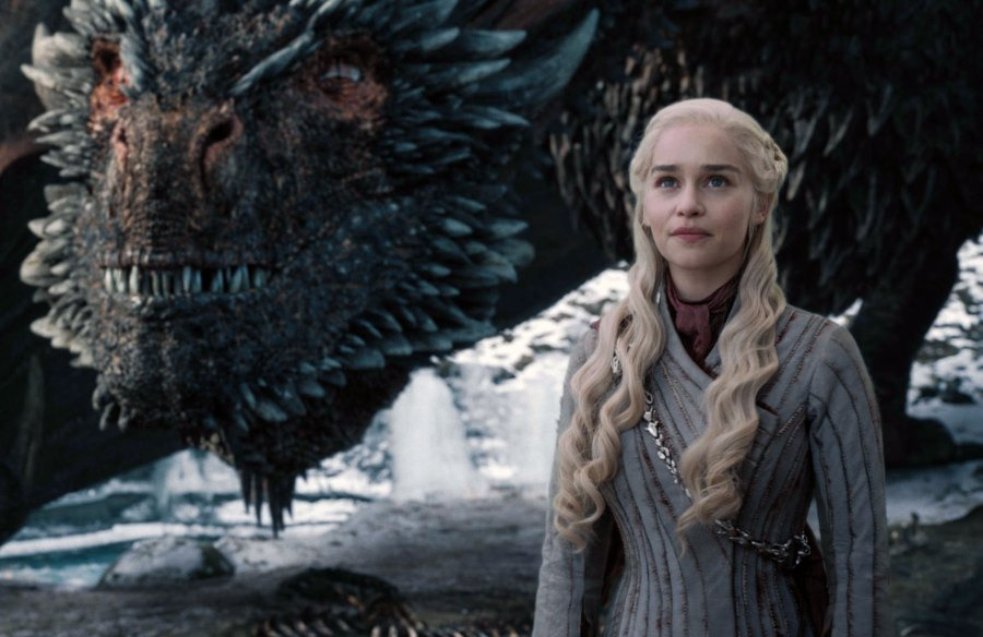 Brace Yourself 'Game of Thrones' Episode 5 Is Even 'Bigger' Than the Battle of Winterfell According to Emilia Clarke