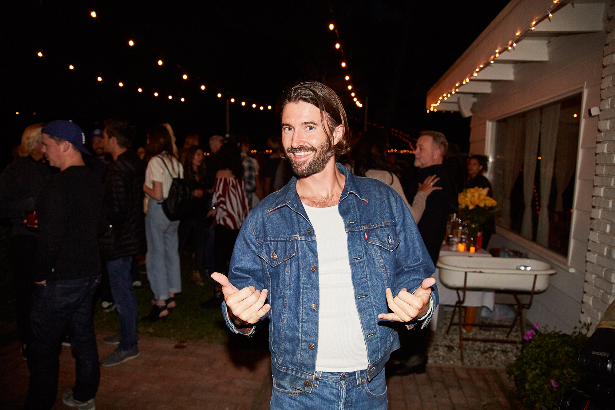Brandon Jenner Reveals What Inspired His New Music My Lifestyle Max