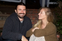 Brandon Jenner On Coparenting With Ex-Wife Leah Jenner