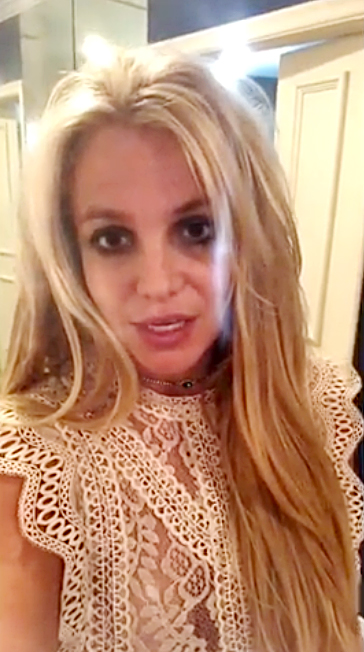 Britney Spears Mental Health Battle Conservatorship