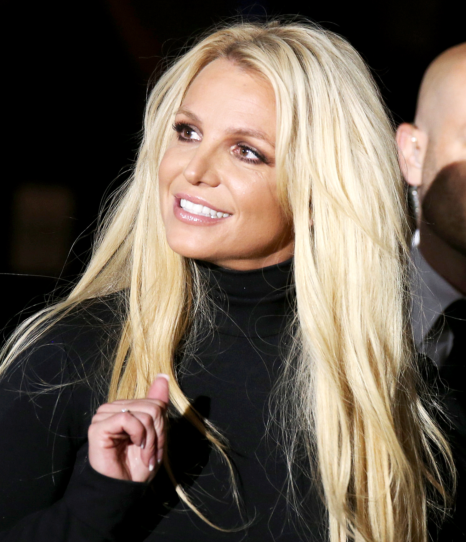 Britney Spears 'Doesn't Live in Fear of Repeating' Past ...