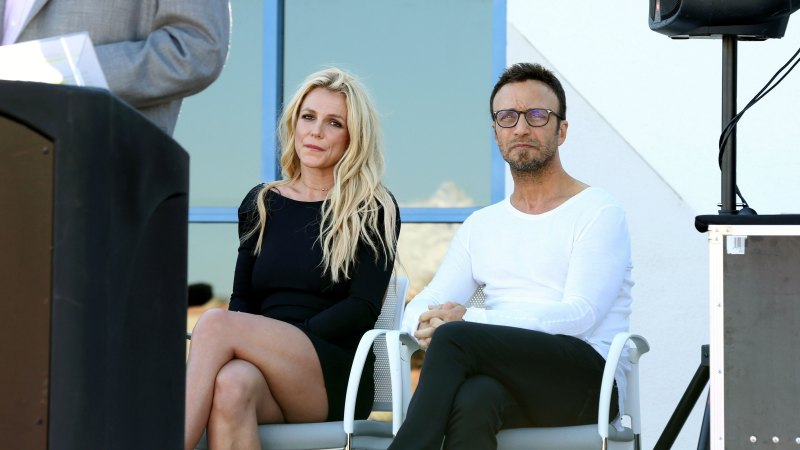 Britney Spears' Mental Health and Conservatorship Drama Explained