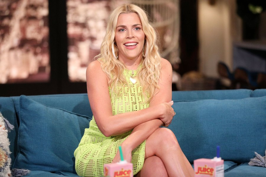 Busy Philipps Show Cancelled