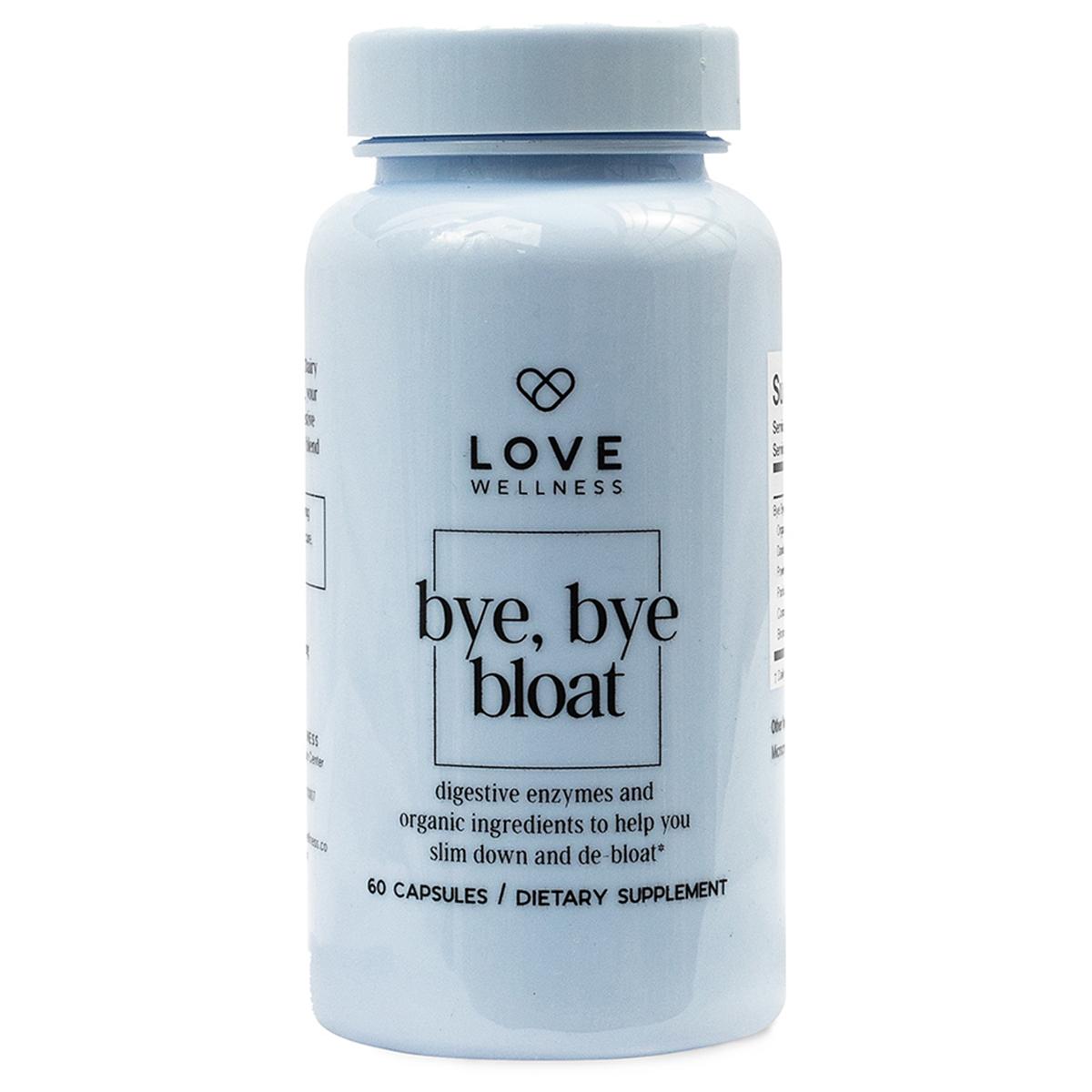 Bye Bye Bloat
