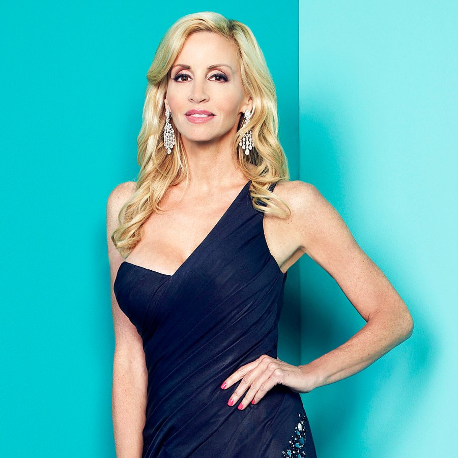 'Real Housewives' Who Left and Returned to Their Franchise