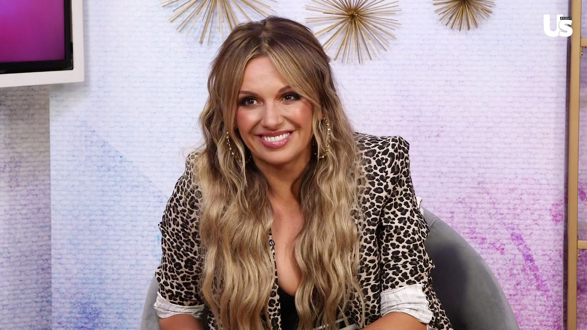 """Advice From Mothers Carly Pearce - The country singer had excellent role models in her midst. """"I was raised to be a strong woman. My mom worked and was a cosmetologist, and my grandmother was a cosmetologist as well,"""" she explains."""