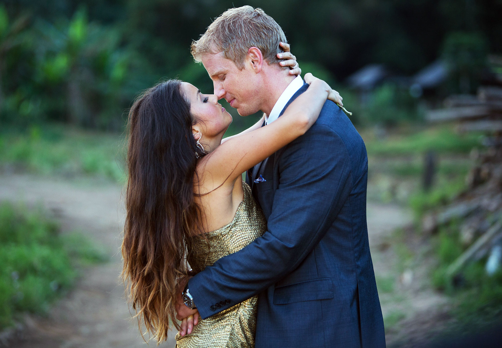 Catherine Lowe Sean Lowe Strong Marriage Tips The Bachelor 2013