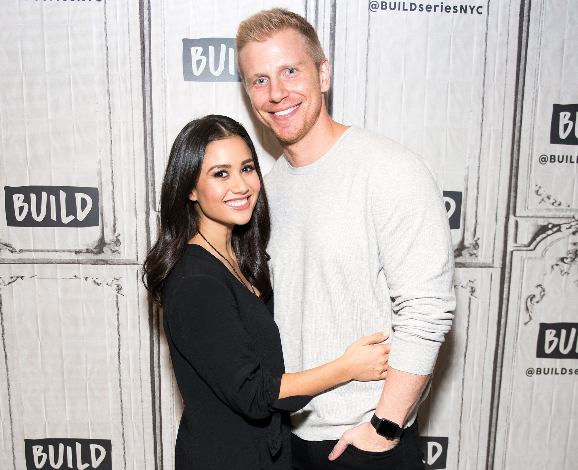 Catherine Lowe Sean Lowe Strong Marriage Tips