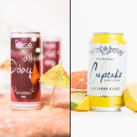 Celebrate National Wine Day With These Tasty Canned Wines