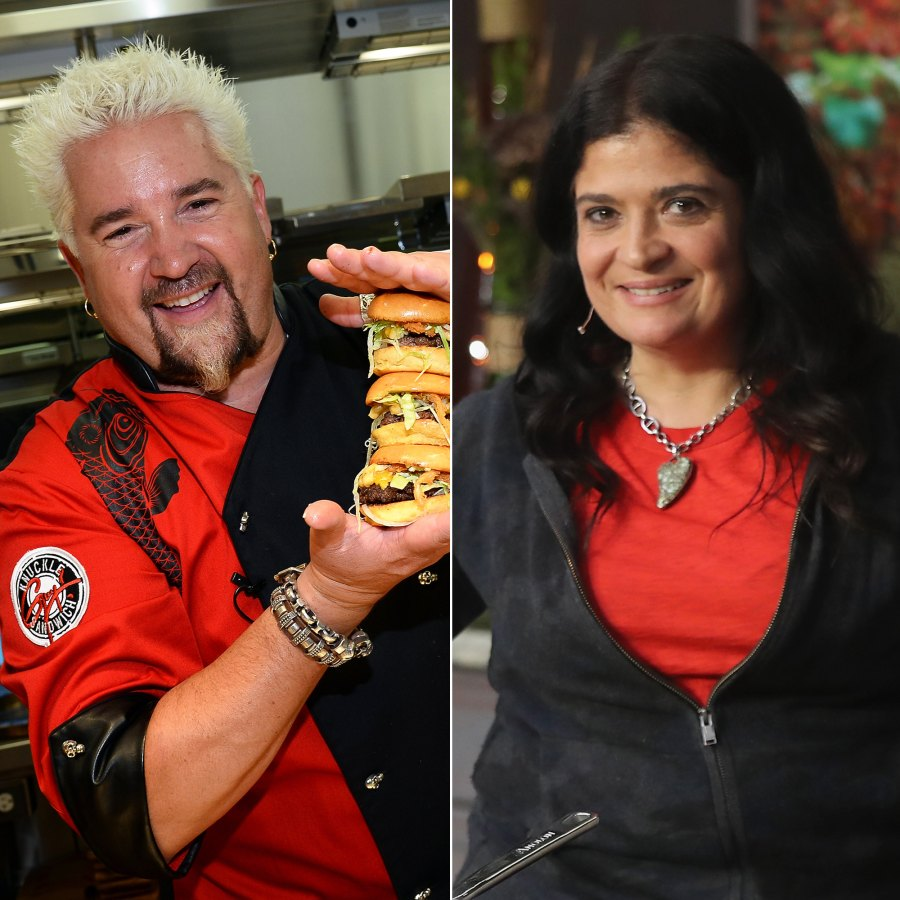 Celebrities and Celebrity Chefs Reveal the Food Trends They're Over