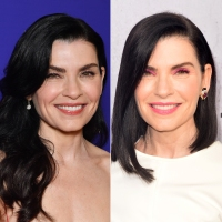Celebrity Hair Transformations of 2019 Julianna Margulies