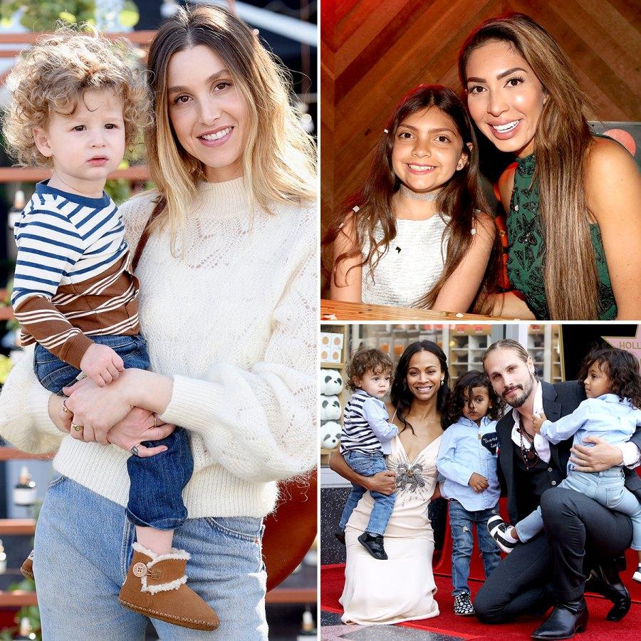 Celebs-Celebrating-Mothers-Day