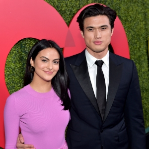 Charles Melton on the Most Romantic Thing He's Done For Camila Mendes