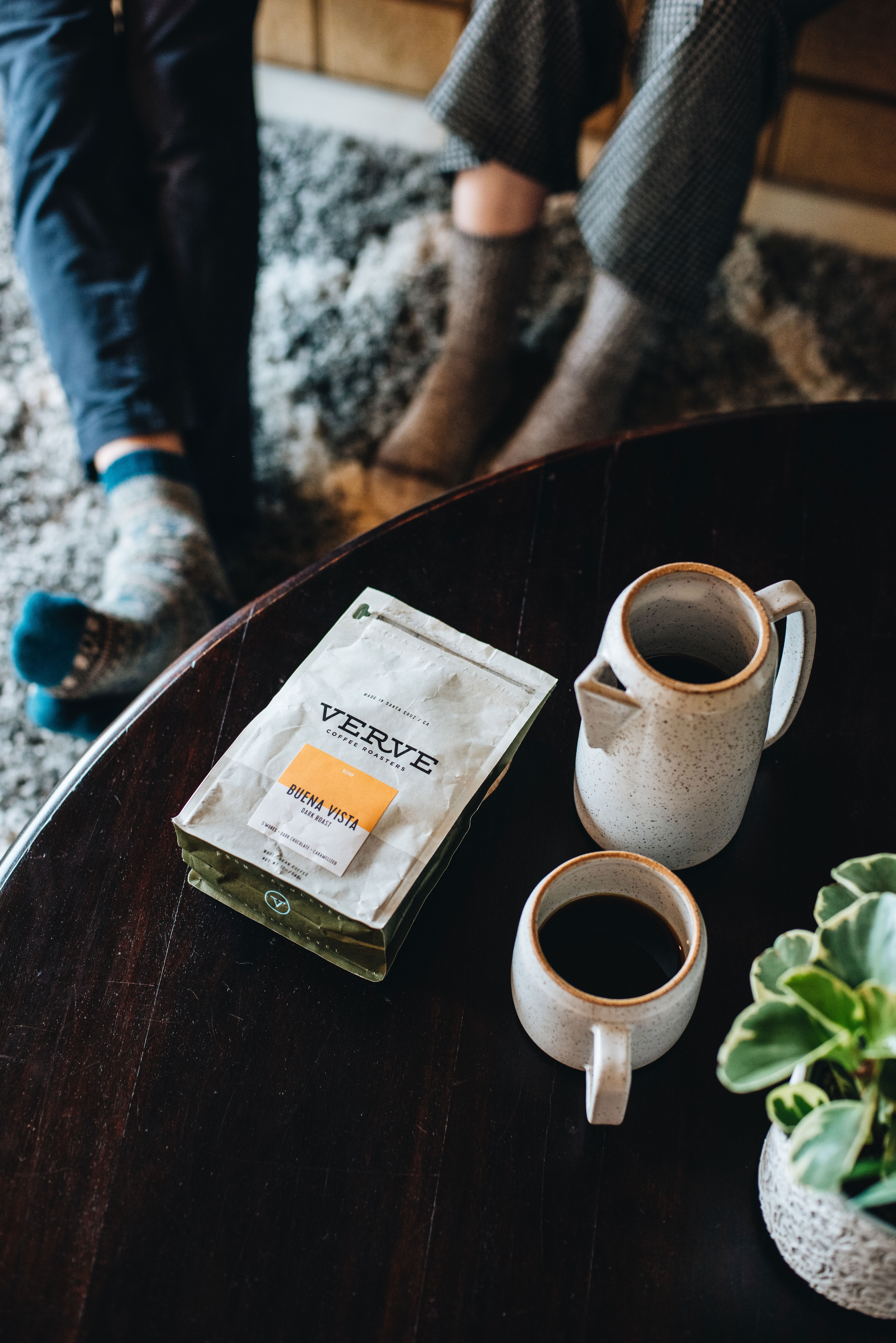 Coffee Subscription Box Mother's Day Gifts for the Foodie in Your Life - A coffee subscription box from Verve is a gift mom is bound to use and love. The company lets consumers completely personalize their orders, meaning you can select from single origin to blended roasts, the preferred grind – whole bean up to fine espresso – the quantity and frequency in which it's delivered.