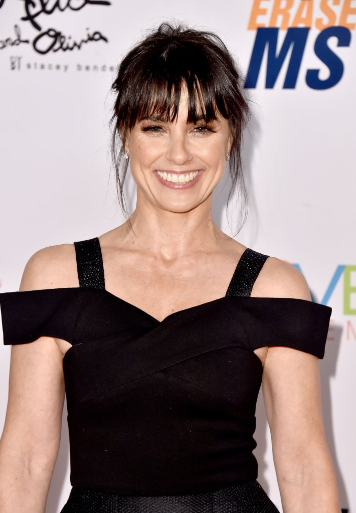 Constance Zimmer Has Best Responses to Daughter's Sex Ed Questions: We Have 'Open Conversations'